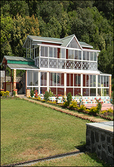 Puja Farm House
